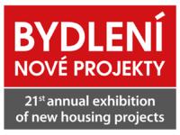 Čakovický park at Bydlení, nové projekty exhibition