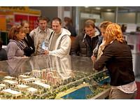 Stánek Čakovického parku budil velký zájem návštěvníků