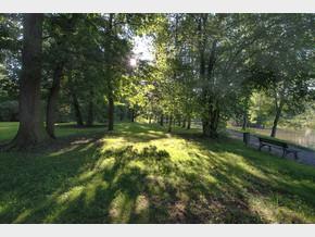 Castle park - Summer