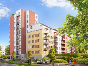 Apartment building Narcis