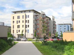 Konvalinka building