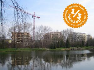 The rising interest in Čakovický park