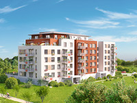 Nové byty v nabídce