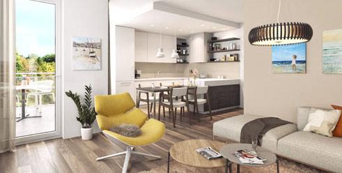 Promyšlené a stylové bydlení