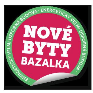 Nove byty Bazalka