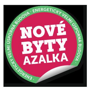 Nove byty Azalka